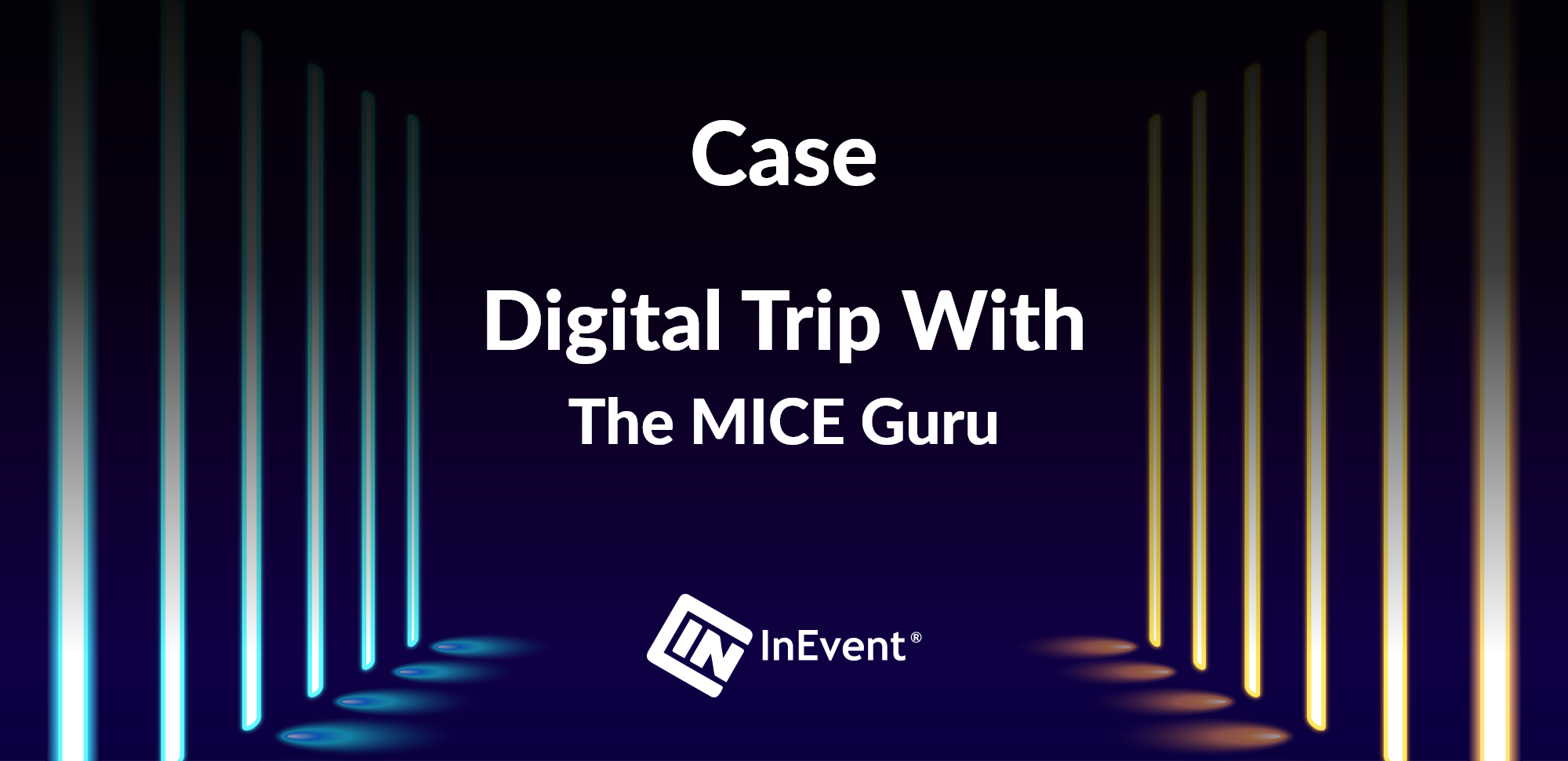 Digital Trip With The MICE Guru
