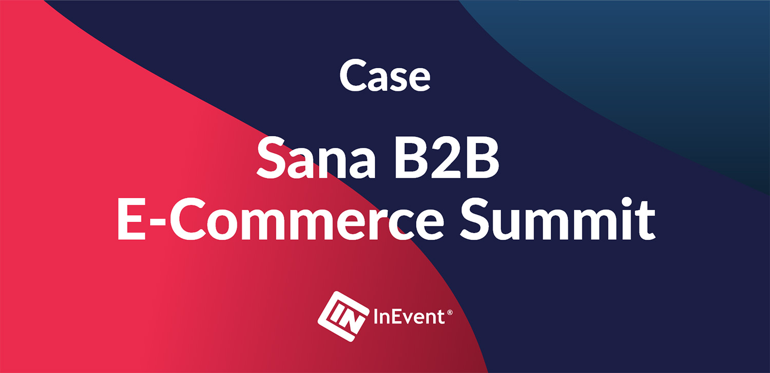 Sana B2B-E-Commerce-Gipfel